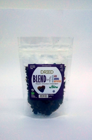 BLENDofBERRIES.DRIED.BIO