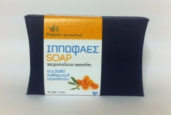Hippophae soap